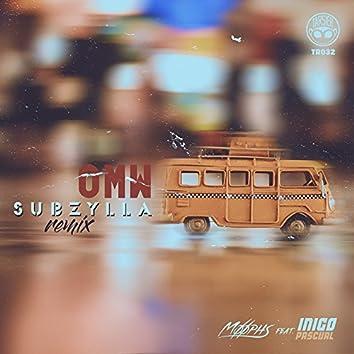 OMW (feat. Inigo Pascual) [Subzylla Remix]