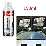 Ceramic Coating for Cars - Automotive Glass Coating Agent PRO Premium Car Care