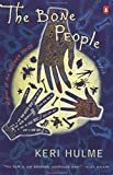 "Cover of Keri Hulme's ""The Bone People."""