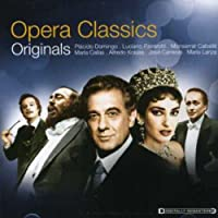 Originals: Opera