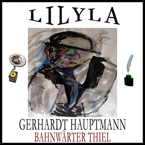 Bahnwärter Thiel  By  cover art