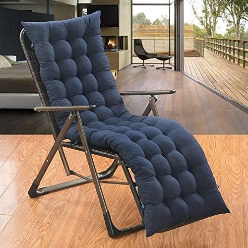 HONGREN Garden Sunlounger Cushions Chair Pads Back High Jacksonville Mall Patio Gorgeous
