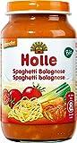 Holle Bio Spaghetti Bolognese (6 x 220 gr)