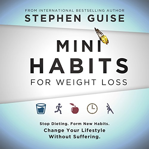 Mini Habits for Weight Loss Titelbild