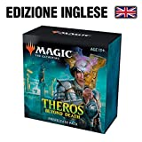 Magic The Gathering Theros Oltre la Morte - Prerelease Pack in Inglese