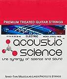 Acoustic Science Premium