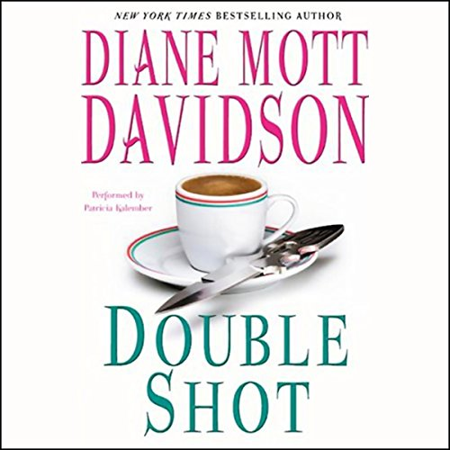 Double Shot cover art