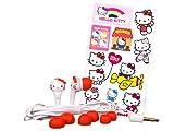 Nintendo Dsi und DS Lite Hello Kitty Earphone Set -