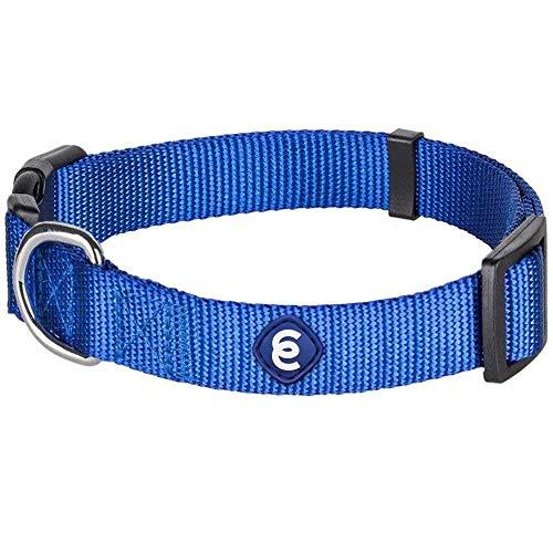 Blueberry Pet Essentials 22 Colors Classic Dog...