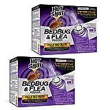 Best Flea Foggers - Hot Shot HG-95911 Bedbug & Flea Fogger, Aerosol Review