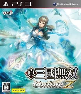 真・三國無双Online Z (通常版) - PS3