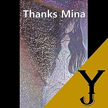 Thanks Mina