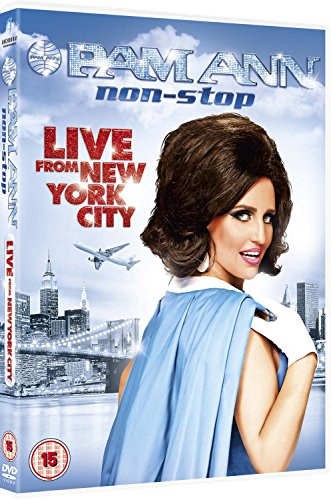 Pam Ann - Non Stop - Live from New York City [UK Import]