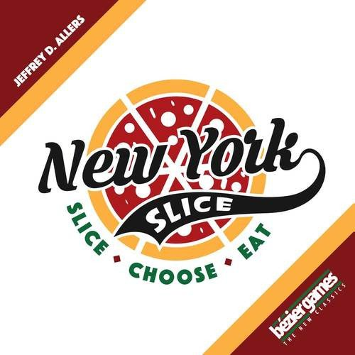 bezier games New York Slice Maine