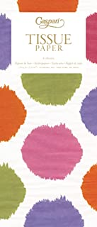 Entertaining with Caspari Bebelle Tissue Paper, Package of 4 Sheets