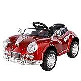 Kinder Elektro-Auto, vier-Rad-Elektro-Auto, Kinder mit Zweiradantrieb Elektro-Auto, Baby Kind Fernbedienung Auto (Color : C)