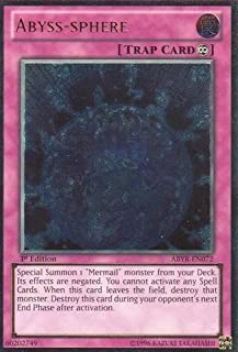 Best yugioh abyss sphere Reviews