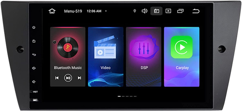 Homesave Japan Maker New Android 11.0 Car Radio Multimedia GPS Navi Player Video 25% OFF