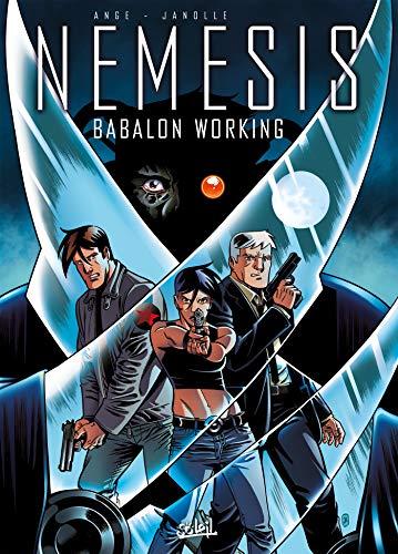 Nemesis T02: Babalon working