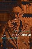 Jean-François Lyotard (Critical Lives) (English Edition)