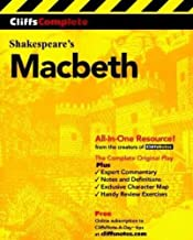 CliffsComplete Macbeth