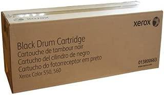 Xerox Black Drum Unit, 190000 Yield (013R00663)