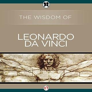 Wisdom of Leonardo da Vinci cover art