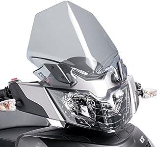 Suchergebnis Auf Für Piaggio Mp3 Yourban 300 Lt Scheiben Windabweiser Rahmen Anbauteile Auto Motorrad