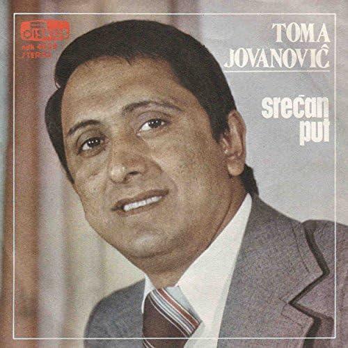 Toma Jovanovic