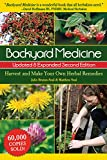 Backyard Medicine Updated & Expa...