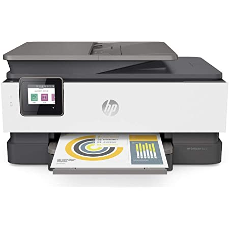 Hp Officejet Pro 8022 Multifunktionsdrucker Basalt Computer Zubehör