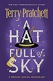 A Hat Full of Sky (Tiffany Aching)