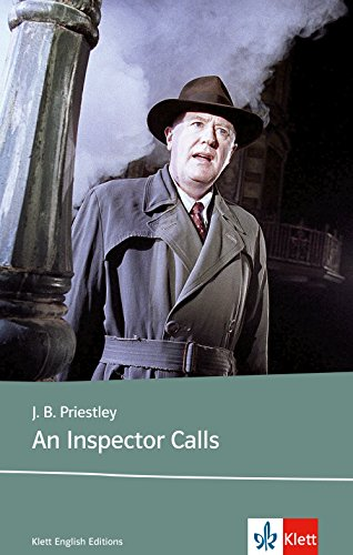 Price comparison product image An Inspector Calls