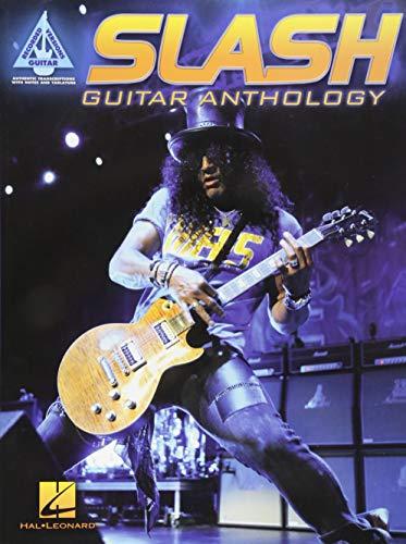 Slash - Guitar Anthology