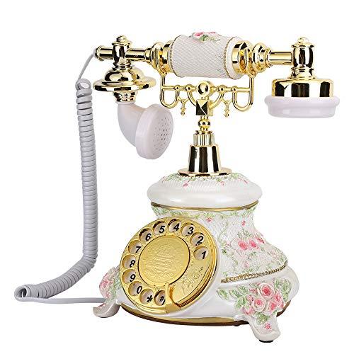 telefono antiguo fijo