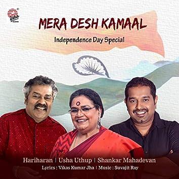 Mera Desh Kamaal - Single