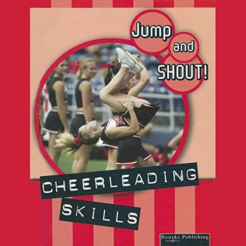 Cheerleading Skills audiobook cover art