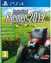 Professional Farmer 2017 PlayStation 4 by UIG