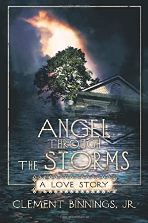 Angel Through The Storms