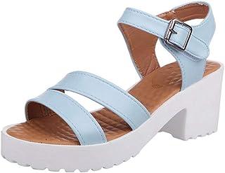 Para Zapatos Hebilla Amazon Mujer Zapatos esJordan jqSzLUVGMp