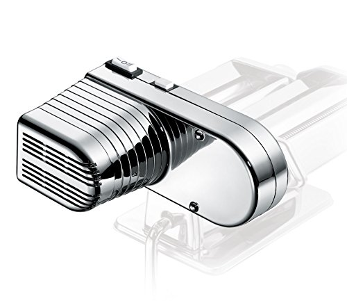 Küchenprofi Motor für PASTACASA Zubehör für Nudelmaschine, Kunststoff, Silber, 18 x 14 x 11 cm, 4-Einheiten