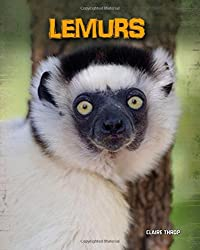 Lemurs by Claire Throp