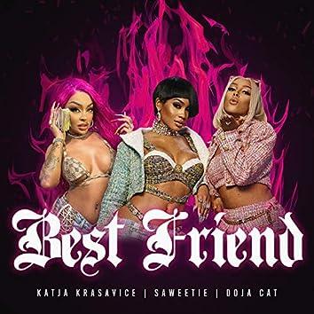 Best Friend (feat. Doja Cat & Katja Krasavice) [Remix]