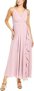 فستان هولاند ذو الملصق ASTR