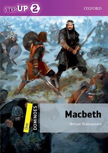 Step up reader 2. Macbeth. Con espansione online [Lingua inglese]