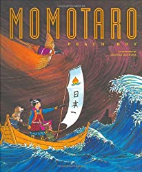 Momotaro: Peach Boy by George Suyeoka