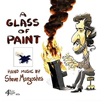 A Glass of Paint