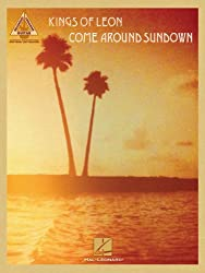 Kings of Leon - Come Around Sundown Songbook (Guitar Recorded Versions) (English Edition)