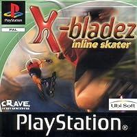 Xbladz: In Line Skating / Game