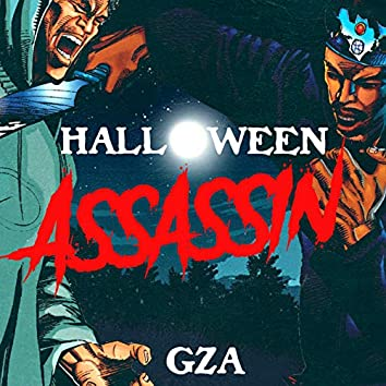 Halloween Assassin
